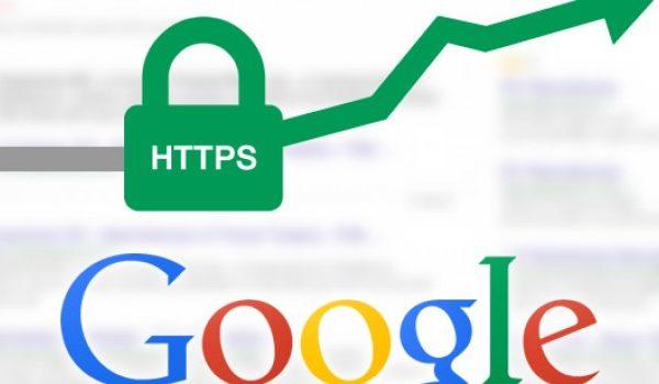 Google, da settembre inversione della notifica di sicurezza HTTPS